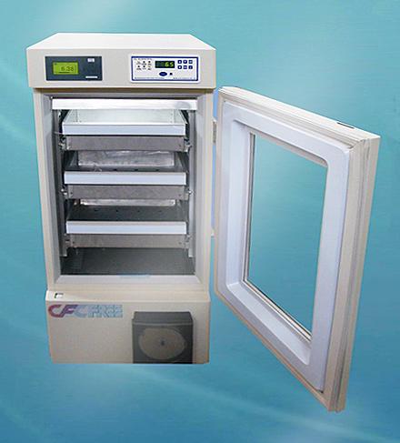 Refrigerador Profesional Para Sangre Y Vacunas De 5 Pies › DC-SCIENTIFIC-141