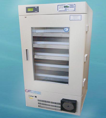 Refrigerador Profesional Para Sangre Y Vacunas 17 Pies › DC-SCIENTIFIC-442