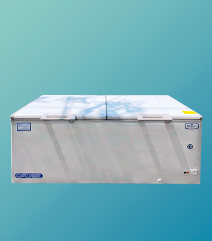 Congelador Para Laboratorio Horizontal De 25 Pies A -30ºc › FC-2k25-30