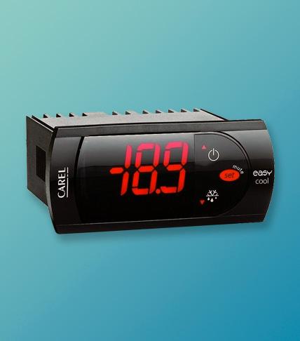 Control Para Refrigeración Y Congelación CAREL › PZFESOP101K