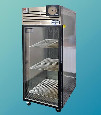 Refrigerador Vertical Para Vacunas De 17 Pies › DC 17 FAM